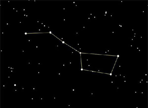 Новосибирцы увидели летящую кЗемле комету Каталина