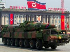 США узнали о скором космическом запуске в КНДР