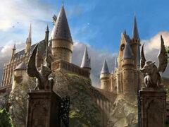 Ещё четыре новые школы волшебства появились в мире Гарри Поттера