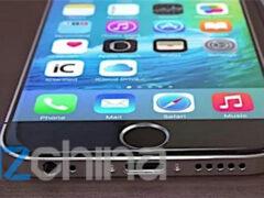 В Сети появились новые снимки iPhone 7 с завода Foxconn