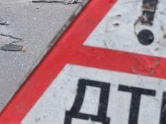 На юге Москвы легковушка сбила трех пешеходов