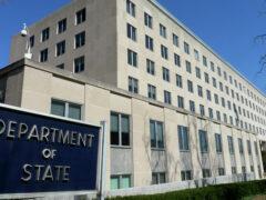 США выступают за новые жесткие всеобъемлющие санкции в отношении КНДР