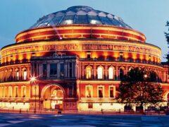 Артистам РФ закрыли сцену «Альберт-холла» в Великобритании