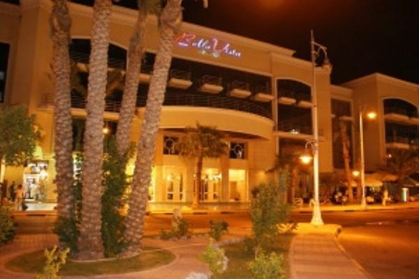 отель в Хугарде