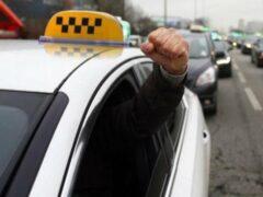 Таксист ограбил пассажира за отказ от поездки на западе Москвы