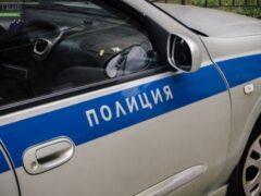 18-летнего парня задержали за угон иномарки на севере Петербурга
