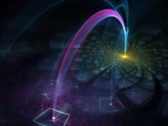 Китайские учёные летом проведут эксперимент по квантовой телепортации