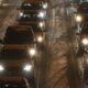Москва: На Киевском шоссе столкнулись пять автомобилей, три человека пострадали