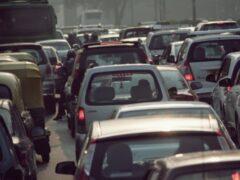 Самый большой парк автомобилей сосредоточен в Москве