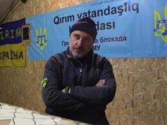 ФСБ возбудила дело о создании вооруженного формирования у границ Крыма
