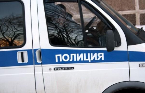 полиция авто