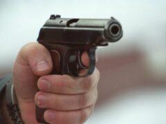 В Иркутске в ходе погони со стрельбой задержали пьяного водителя