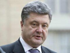 Порошенко призвал пересмотреть советские стандарты в образовании