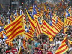 Власти Каталонии 17 раз просили Мадрид провести референдум