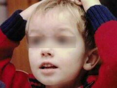 В Петербурге мужчина сбежал с 5-летним сыном от приставов и жены