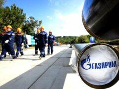 «Газпром» заподозрили в уклонении от налогов на 129 млрд руб