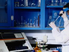 Ученые: Углекислый газ из воздуха можно переработать в метанол
