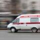 В Воронеже женщина выпала из окна многоэтажки и разбилась насмерть