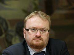 Милонов предлагает запретить запуск фейерверков рядом с жилыми домами
