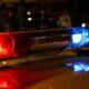 В Англии водитель сбил двух человек, пытаясь скрыться от полиции
