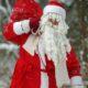 В Петербурге вооруженный «Дед Мороз» ограбил магазин