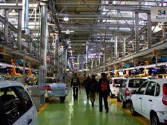 АвтоВАЗ увеличит объемы производства в 2017 году