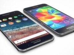За три месяца Samsung произведет 17 млн Galaxy S7 и Galaxy S7 edge