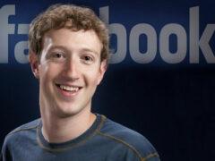 Цукерберг намерен увеличить аудиторию Facebook до 5 млрд к 2030 году