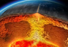 недра Земли
