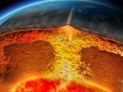В недрах Земли нашли кислородные реки