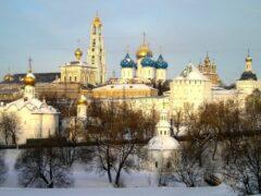 Наместник и братия Троице-Сергиевой Лавры поддержали переименование МО в Сергиевское