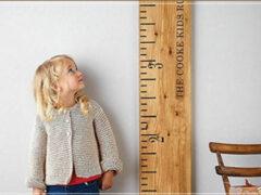 Ученые выяснили неожиданную причину задержки роста у детей