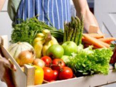 ФАО: мировые цены на продовольствие падают