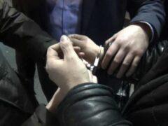 Житель Тверской области арестован по подозрению в убийстве