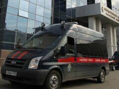 Зверски убитые отец и сын найдены в квартире на юго-западе Москвы