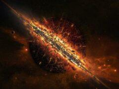 Время смерти Вселенной приблизили в десять раз