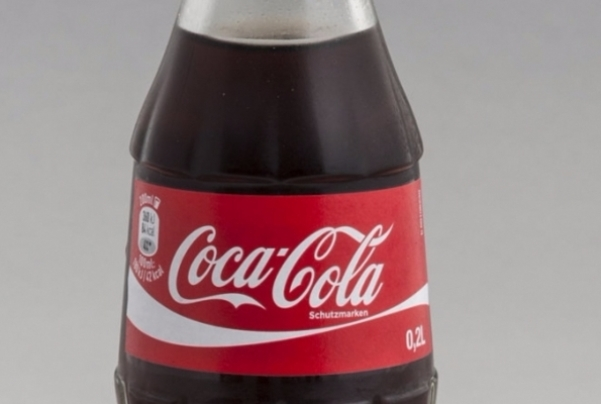 газировка Кока-Кола