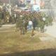 В воинской части в Чечне произошла массовая драка