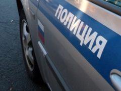 В Кемерове полицейские помогли вернуться домой 90-летней пенсионерке