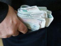 В Петербурге по подозрению в получении взятки задержан полицейский