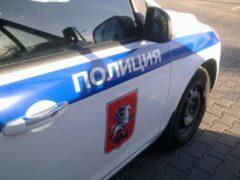 В Москве подозреваемый в экстремизме выбросился из окна УВД