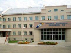 В Новосибирске врачи больницы №1 подозреваются в хищении 52 млн рублей