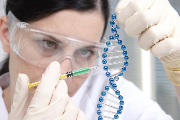 ученые гены белок