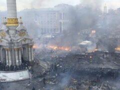 Фильм о Майдане вызвал неоднозначную реакцию французских критиков
