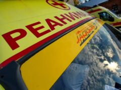 Три автомобиля столкнулись на юго-западе Москвы, два человека погибли