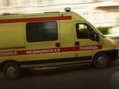 В Твери подросток попал в реанимацию, упав с крыши недостроенного здания