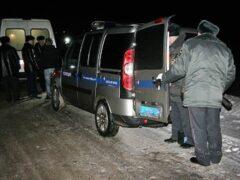 Тело мужчины нашли у теплотрассы в подмосковной Балашихе
