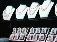 Спрос на золотые украшения в России упал до 14-летнего минимума