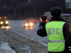 На «Скандинавии» погиб водитель «Форда», влетевшего в самосвал