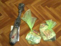 В Смоленске задержали разбойников с двумя миллионами рублей